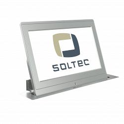 Выдвижной монитор Soltec SRET215A-10