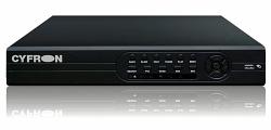 4-х канальный видеорегистратор Cyfron DV460H