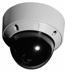Цветная всепогодная  купольная видеокамера Infinity CVPD-DDN540SDE 2.5-6