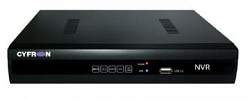 8-канальный IP видеорегистратор Cyfron NV1008