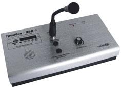Пульт звукового вещания Оникс ТРОМБОН-ПЗВ-1