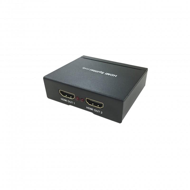 Сплиттер HDMI