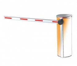Шлагбаум электромеханический AS BL 101 (2 m)/ParkPlus 101