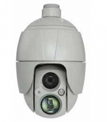 Скоростная поворотная видеокамера Hitron HF5H36APF