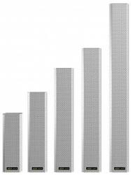 Настенная звуковая колонна CO-140
