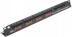 16-канальный интегратор  NV-716J-PVD