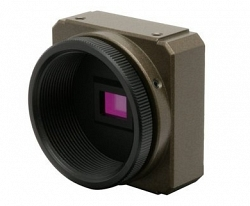 HD-TVI видеокамера Watec WAT-01U2
