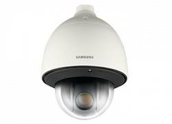 Цветная купольная уличная камера Samsung SCP-2271HP