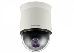 Цветная купольная уличная камера Samsung SCP-2371P