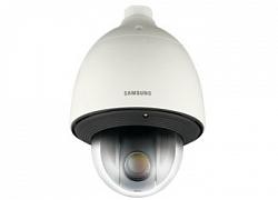 Цветная купольная уличная камера Samsung SCP-2371HP