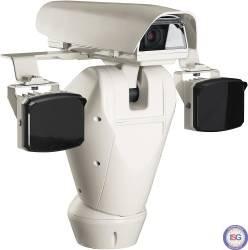 Устройство позиционирования с камерой ULISSE   Videotec   UPT2QVUA000E