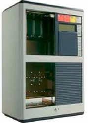 Пожарная контрольная панель 8008 в корпусе S1E - Esser 768318