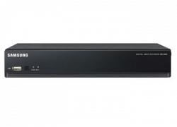 4-канальный видеорегистратор Samsung SRD-440P5G
