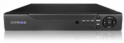 8 канальный видеорегистратор Cyfron DV862D