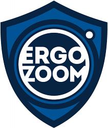 Коннектор ERGO ZOOM RG45