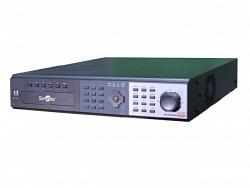 16-ти канальный видеорегистратор Smartec STR-1688
