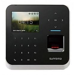 Универсальный биометрический терминал Suprema BS2-OEPW