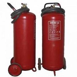 Огнетушитель порошковый ОП-25 (3)