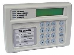 Пульт централизованного наблюдения РИФ СТРИНГ-200 RS-200PN- 600