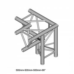 Металлическая конструкция Dura Truss DT 33 C34-LD 90