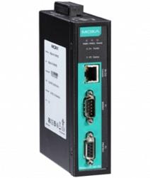 1-портовый преобразователь MOXA MGate 4101I-MB-PBS