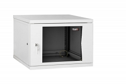 Настенный разборный шкаф TLK TWI-096035-G-GY