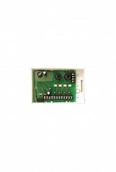 Сетевой контроллер шлейфов сигнализации Сигма-ИС СКШС-03-4К
