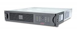 ИБП APC Smart-UPS 750 RM 2U, USB (SUA750RMI2U)
