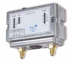 Johnson Controls P78LCW-9320