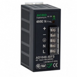 Блок питания Lantech AD1048-24FS