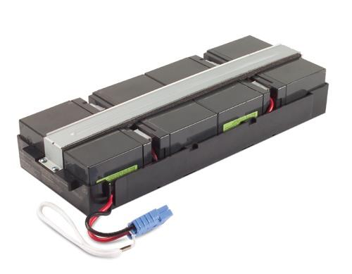 Сменный аккумуляторный картридж APC RBC31