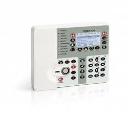 Прибор приемно-контрольный и управления охранно-пожарный адреcный Рубеж-2ОП прот. R3