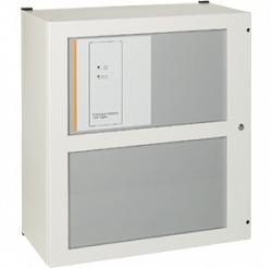 Металлический корпус ZG4 для блока питания 012170 - Honeywell 012171