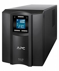 ИБП APC SMC1000I