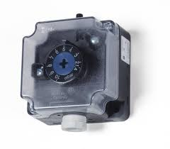 Johnson Controls P233A-4-AHC