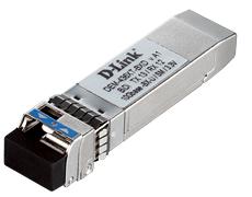 Двунаправленный SFP-трансивер с 1 портом  D-Link DEM-436XT-BXD/A1A