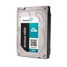 SATAIII жесткий диск Seagate ST8000AS0002