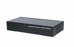 Приемопередатчик Dahua DH-PFM809-4CH