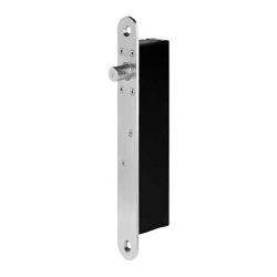 Дверной злектроригель нормально-открытый 843-1