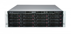 Сетевое хранилище Bosch DIP-61F8-16HD