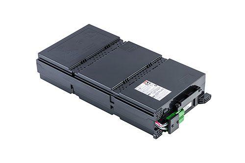 Сменный батарейный картридж APC №141 APCRBC141