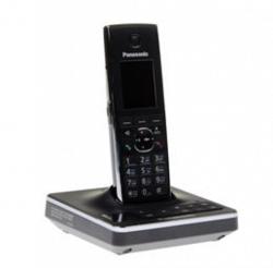 Телефон DECT Panasonic KX-TG8561RUB