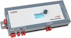Комнатный контроллер  LROC-401