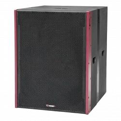 VOLTA RED LINE POWER SUB Профессиональная активная акустическая низкочастотная система