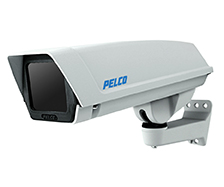 Кожух Pelco EH16-2MTS