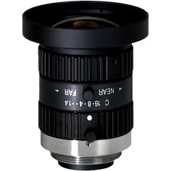 Мегапиксельный объектив с фиксированным фокусом H0514-MP2