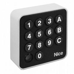 NICE EDSWG — цифровой переключатель