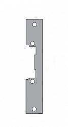 Планка F 61 Inox (41 Inox)