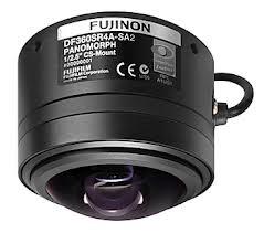Объектив Fujinon DF360SR4A-SA2
