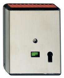 Алюминиевая тревожная кнопка GE/UTCFS     UTC Fire&Security    HB191